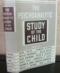 The Psychoanalytic Study of the Child Volume II