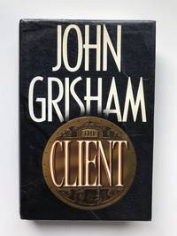 The Client by John Grisham - 1st Edition  - 1993 - from Cellar Door Books (SKU: 000160)