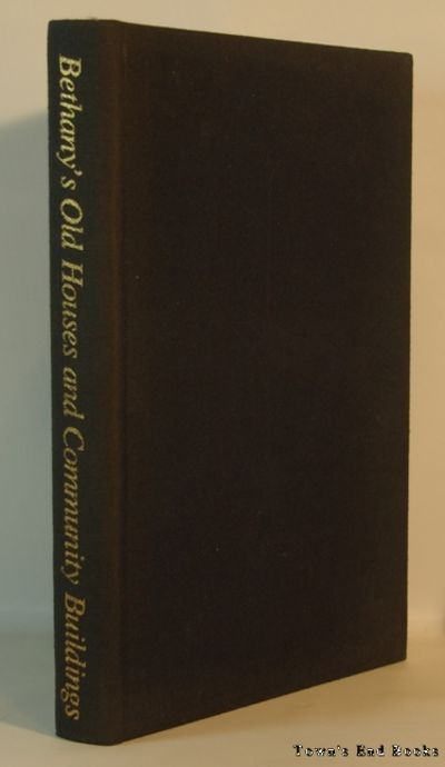 Bethany, Conn.: Bethany Library Association, 1972. First Edition. First printing Near fine in dark b...
