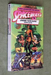 Under Twin Suns (Spaceways Series #8)