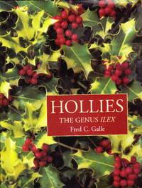image of Hollies:  The Genus Ilex
