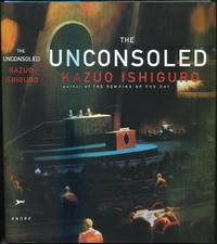 image of The Unconsoled