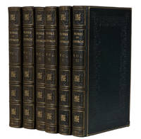 The Works of the Right Honourable Joseph Addison. With Notes by Richard Hurd, D. D.