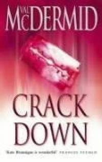 Crack Down (Kate Brannigan)