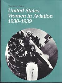 United States Women in Aviation, 1930-1939