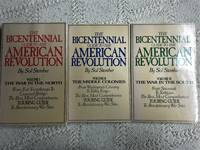 The Bicentennial Guide to the American Revolution: (Three Volume Set)  Volume I: The War In The South, Volume II: The Middle Colonies, Volume III: The War In The South