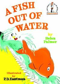 image of A Fish Out of Water (Beginner Books)