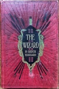 image of The Wizard.
