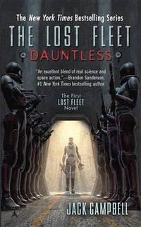 image of Dauntless