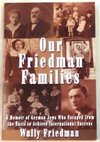 Our Friedman Families