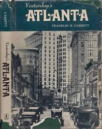 Yesterday's Atlanta