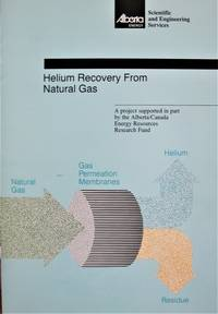 Helium Recovery From Natural Gas