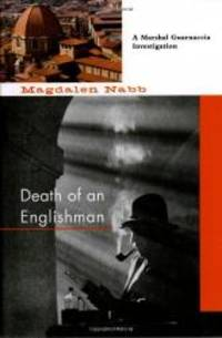 image of Death of an Englishman: A Marshal Guarnaccia Investigation