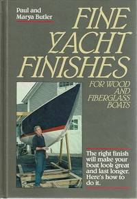 Fine Yacht Finishes for Wood and Fiberglass Boats
