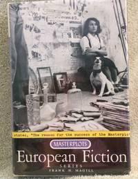 European Fiction by  Frank N (editor); Dayton Kohler (story editor) Magill - Hardcover - 1964 - from civilizingbooks (SKU: 2623LIL-2266)