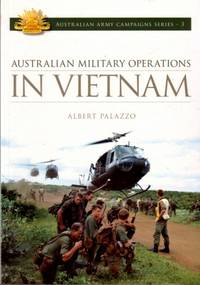 Australian Military Operations in Vietnam