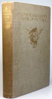 Arthur Rackham's Book of Pictures. With an Introduction by Sir Arthur Quiller-Couch