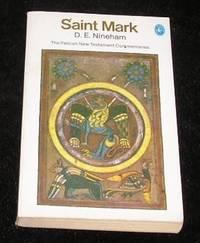 The Gospel of Saint Mark