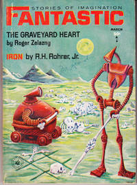 Fantastic Stories of Imagination, March 1964