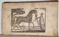 image of Wohlerfahrner Pferde-Arzt: Enthaltend Mittel für die Heilung aller bekannten und verschiedenartigen Krankheiten und Seuchen der Pferde, Welche nach einer fünf und zwanzigjährigen Ausübung der Ross-Heilkunst bewährt und untrüglich befunden wurden