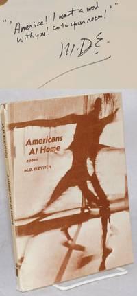 Americans at home, a novel