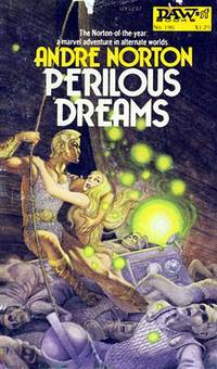 Perilous Dreams by  Andre Norton  - Paperback  - 1976  - from Kayleighbug Books (SKU: kb008054)