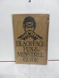 image of Black-Face Fun and Minstrel Guide
