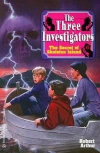 image of The Secret of Skeleton Island