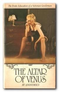 The Altar Of Venus
