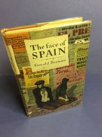 image of THE FACE OF SPAIN. Signed
