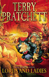 image of Lords And Ladies: (Discworld Novel 14)