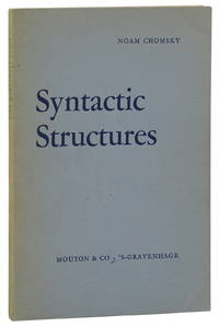 image of Syntactic Structures