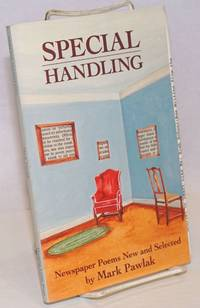 image of Special Handling; Newspaper Poems New and Selected