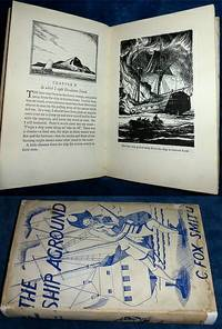 THE SHIP AGROUND A tale of Adventure