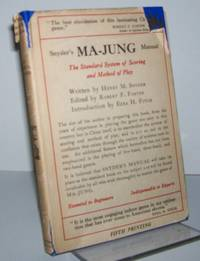 The Ma-Jung Manual