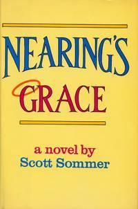 image of Nearing's Grace: A Novel