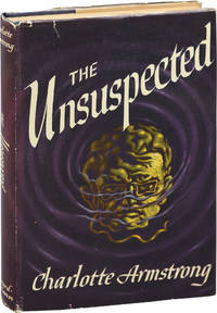 image of The Unsuspected (First Edition)