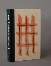 Of Bookmen & Printers: A Gathering of Memories