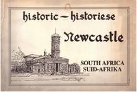 image of HISTORIC NEWCASTLE, SOUTH AFRICA, HISTORIESE