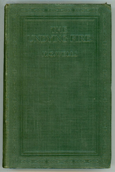 London, New York, Toronto, and Melbourne: Cassell and Company, 1919. Octavo, pp. 2-253 , original de...