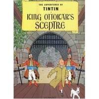 King Ottokars Sceptre (Tintin)