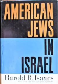 image of American Jews in Israel