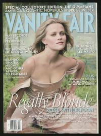 image of Vanity Fair: September 2004, No. 529
