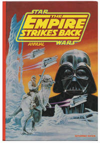 image of Star Wars: The Empire Strikes Back Annual