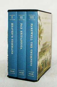 image of Pax Britannica: Heaven's Command, Pax Britannica, Farewell the Trumpets [3 Volumes]