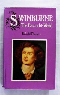 image of Swinburne The Poet in his World