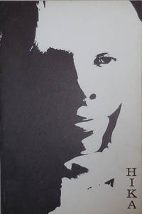 HIKA - The Undergraduate Literary Magazine of Kenyon College Vol. XXIX, Number 3