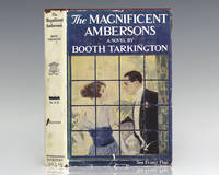 image of The Magnificent Ambersons.