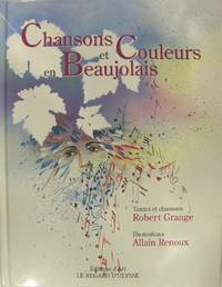 Chansons et couleurs en beaujolais.