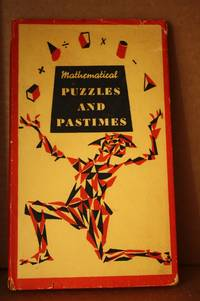 Mathematical puzzles and Pastimes